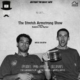 124 - B - Thursday, December 14th, 1995 - DJ Homicide, Camp Lo, Greg Nyce - ATMS