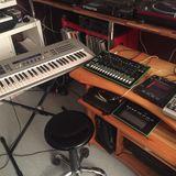 DELIRIUM - Roland TR8 - TB3 - Yamaha CS6X