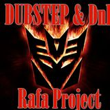 Song Fucture Dubstep And DnB Rafa Project 2015