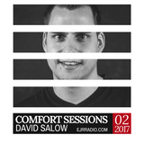 David Salow Comfort Sessions EJRRadio.com 02-02-2017