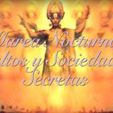 Marea Nocturna - Cultos y Sociedades Secretas con Mariana Enríquez