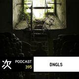 Tsugi Podcast 395 : DNGLS