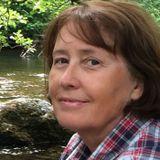 Fasta och försoning – Annebelle Gyllenspetz