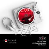 #cox #PlaisirDeFrance #thomas #vinyle #live #13102016