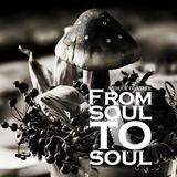 Andrew Coaster - From Soul To Soul - Travell mix