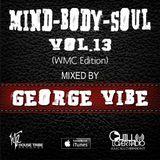 Mind-Body-Soul Vol. 13 (WMC Edition 2015)