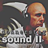 donnerstag : sound II (October 2016)