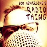 Boo Hewerdine's Radio Thins Ep2 April 2015