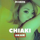 CHIAKI ON AIR #9 -DRIVE-