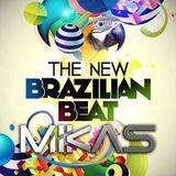 Dj Mikas - BrazilianBeat 2019