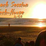 Beach Sessions - Tech-House