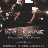 Rob de Mink @ United DJs 01112019