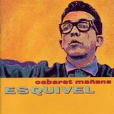 EM Present Space Age Pop the World of Juan Garcia Esquivel