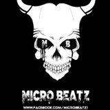 Micro Beatz @ LOS met The Demon Dwarf