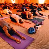 79 / Unshakeable Yoga Class w/ Chelsey Korus // Wanderlust Snowshoe 2018
