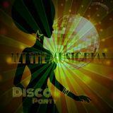 DJ SPINMASTER - Disco Vibe