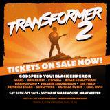 Transformer 2 Preview