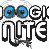 BoogieNite's Thanksgiving Mix 2014