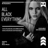 DJ Kamulere - All Black Everything 2.0
