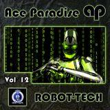 Ace Paradise - ROBOT-TECH Vol 12 (May MiX 2015)
