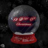 DJ RL-12 Days of Christmas