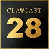 CLAPCAST #28
