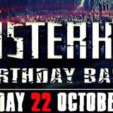 Dj Clash - Masterkick's Birthday @ REFLEX CLUB