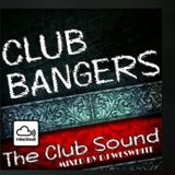 Dj Wes White - Club Bangers (The Club Sound)