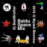 BALDU SPACE MIX