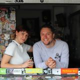 Moxie & George Fitzgerald - 20th June 2018