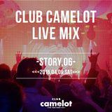 <<<2016.04.9 Sat>>>WEEKEND CAMELOT LIVE MIX By DJ Sixten