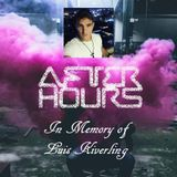 PatriZe - After Hours 279 - 05-10-2017 [In Memory of Luis Kiverling]