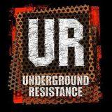Show 5 - Underground Resistance Interview