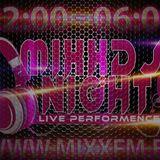 dj axiss contest mixx dj night