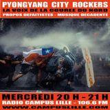 평양 City Rockers #138 - F*cking Angry ! (27-11-2019)