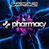 Christopher Lawrence & Javier Bussola & Synfonic – Pharmacy Radio 024 [10.07.2018]