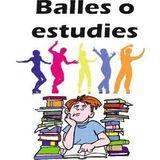 Balles o Estudies 01-12-2012