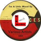 A Little Mixed Up - Various Artists