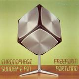 Chronophage 60 - 2.3.2019 - Swintronix - Freeform Portland