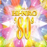 Hi-NRG '80s Vol. 9 - Super Eurobeat Presents - Various Artists - Full-Unmixed Tracks