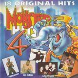 Monster Hits 4 - Various Artists (1994) eurodance pop 90s hits