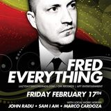 Fred Everything Opening Set - Marco Cardoza