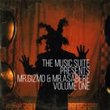 The Music Suite Presents Mr.Gizmo & Mr.Asabere - Volume One