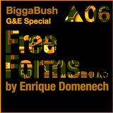 Freeforms | Episode 6 BiggaBush G&E Special