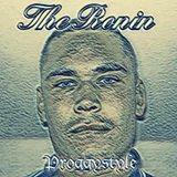 Delirium mixed by Ronin aka S.O.T