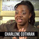 A Former Lesbian Activist Comes to Christ - Charlene Cothran
