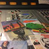 Reggae Power Radio Show - Burning Spear