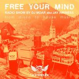 Free Your Mind #44