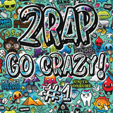 2rap - GO CRΛZY! #1 [DUTCH] (18tracks in 28minutes)