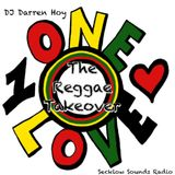 The Reggae Takeover 30th July 2014